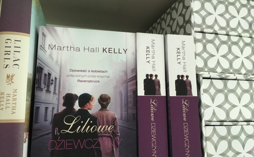 Polish Lilac Girls Arrives.